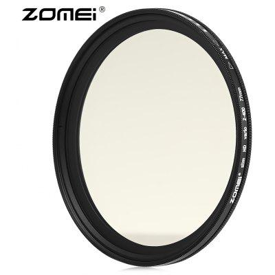 Zomei ND 2 - 400 77mm Neutral Density Filter