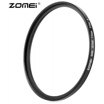 Zomei 77mm Professional Points Star Star-effect Filter