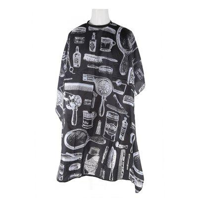 Professional Adults Hair Cutting Apron