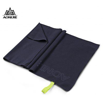 AONIJIE Sport Quick-dry Absorbent Towel