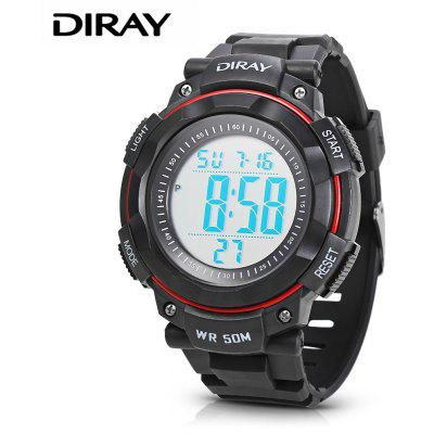 DIRAY 306G Children Digital Watch