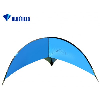 Bluefield Sun Shade C&ing Picnic Canopy Tent ...  sc 1 st  GearBest & Bluefield Sun Shade Camping Picnic Canopy Tent -$59.22 Online ...