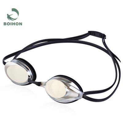 BOIHON Adjustable Anti-fog UV Protection Swimming Goggles