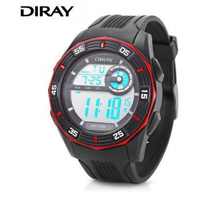 DIRAY 301G Children Digital Watch