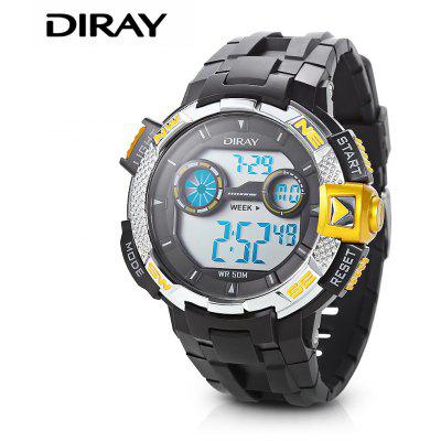 Orologio digitale DIRAY 315G Children