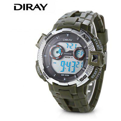 Watch Digital Digital DIRAY 315G