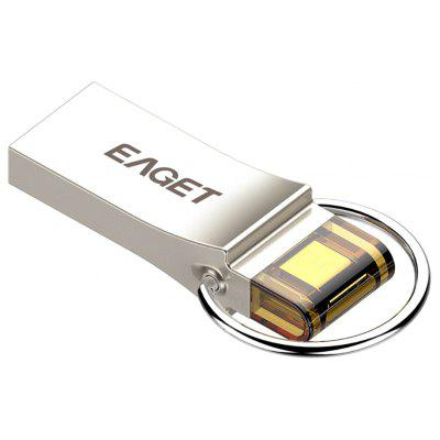 EAGET V90 USB 3.0 16 Go Lecteur flash OTG Smartphone USB Stick