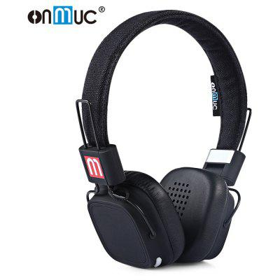 ONMUC LZQ006 Touch Controlled Bluetooth Headset