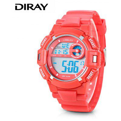 DIRAY 305G Children Digital Watch