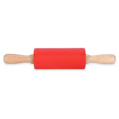 Non-stick Rolling Pin Dough Roller Baking Tool