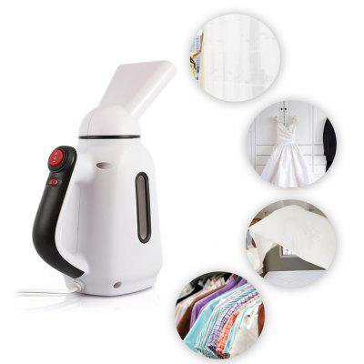 Dual-purpose Handheld Garment Steamer Facial Sprayer