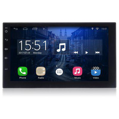 7002 Android 6.0 Auto Multimedia Player