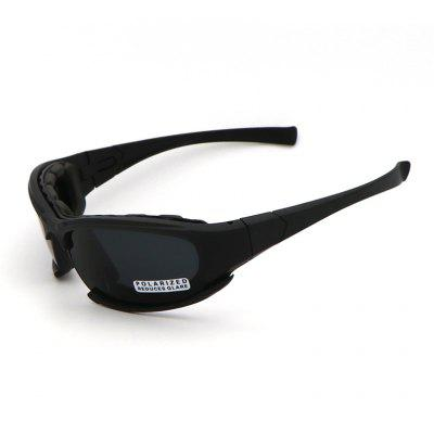 Driving Fishing Cycling Glasses Military Goggles Suit