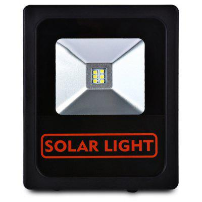 AD - SF2SN 1W 6 LEDs Solar Powered Light for Outdoor Use