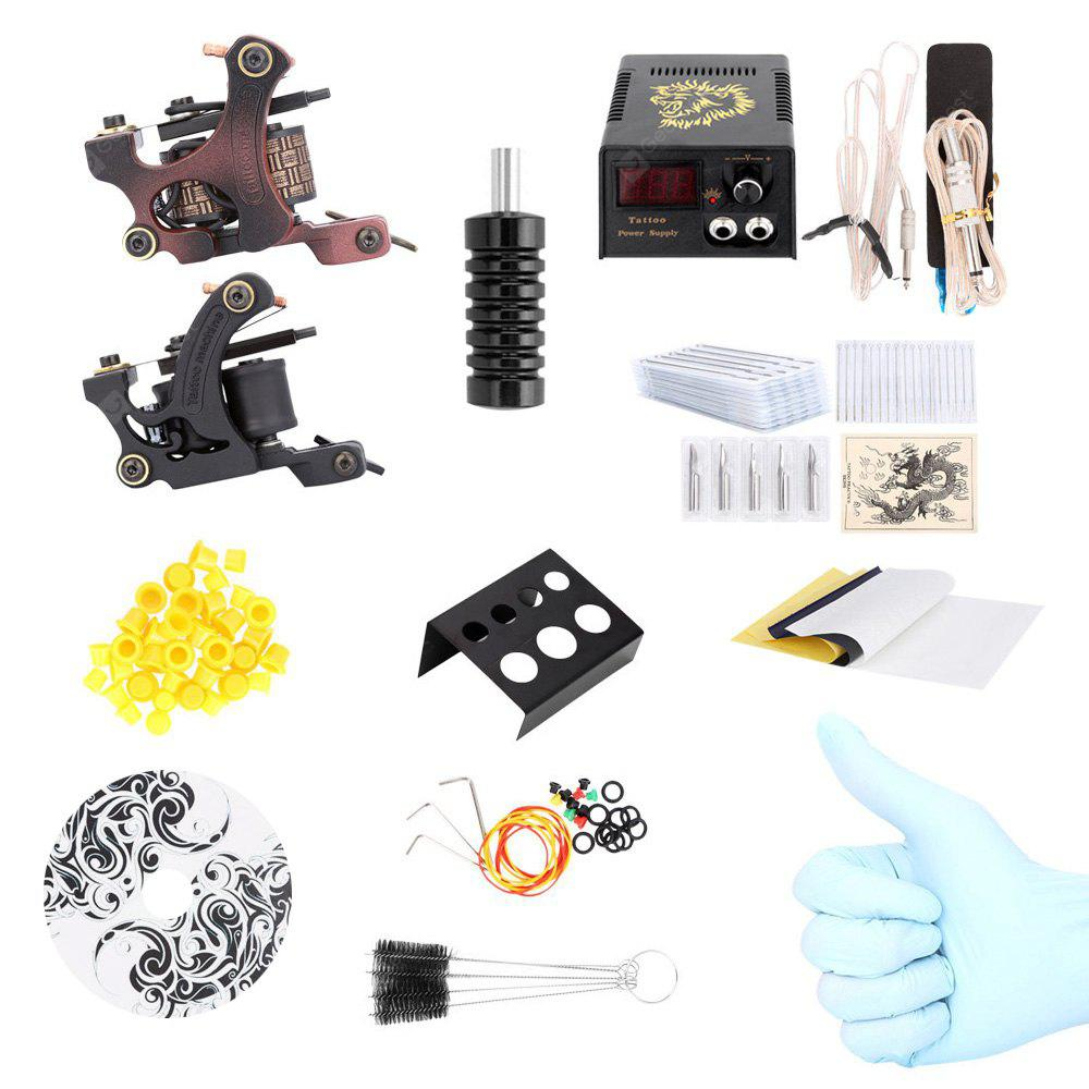 Complete Tattoo Kit Power Supply