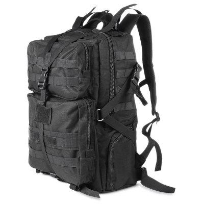 BL068 45L Military Tactical Army Backpack for Hiking