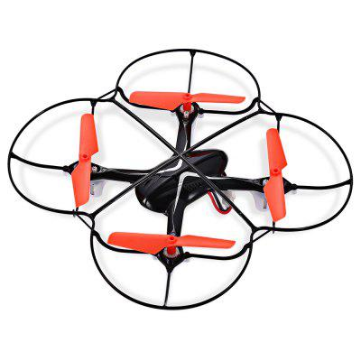 TB - 802 Gesture Control RC Quadcopter 2.4G 4CH 6-axis GyroRC Quadcopters<br>TB - 802 Gesture Control RC Quadcopter 2.4G 4CH 6-axis Gyro<br><br>Age Range: &gt; 14 Years old<br>Control Channels: 4 Channels<br>Controller Mode: MODE2<br>Material: ABS, Electronic Components<br>Package Contents: 1 x Quadcopter, 1 x Transmitter, 4 x Spare Propeller, 2 x Finger Holder, 1 x USB Cable, 1 x English User Manual<br>Package Size(L x W x H): 30.50 x 22.50 x 6.00 cm / 12.01 x 8.86 x 2.36 inches<br>Package weight: 0.2880 kg<br>Product weight: 0.0340 kg
