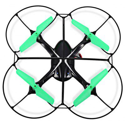 TB - 802 Gesture Control RC Quadcopter Motion Controlling 2.4G 4CH 6-axis Gyro Altitude Hold Headless Mode 3D Unlimited