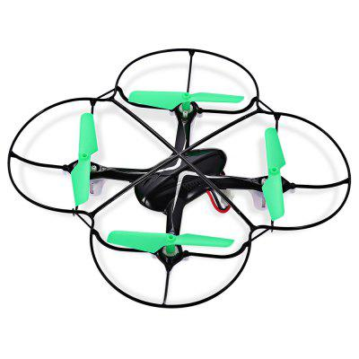 TB - 802 Gesture Control RC Quadcopter 2.4G 4CH 6-axis Gyro