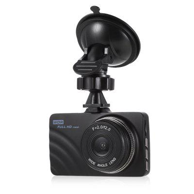 RM - AKL7D 3-inch 1920 x 1080P FHD Dash CamCar DVR<br>RM - AKL7D 3-inch 1920 x 1080P FHD Dash Cam<br><br>Package Contents: 1 x Dash Cam, 1 x Power Cable, 1 x English and Chinese User Manual, 1 x 360 Degree Rotatable Windshield Suction Mount<br>Package Size(L x W x H): 15.50 x 11.50 x 7.50 cm / 6.1 x 4.53 x 2.95 inches<br>Package weight: 0.3310 kg<br>Product Size(L x W x H): 8.50 x 5.50 x 3.20 cm / 3.35 x 2.17 x 1.26 inches<br>Product weight: 0.1010 kg