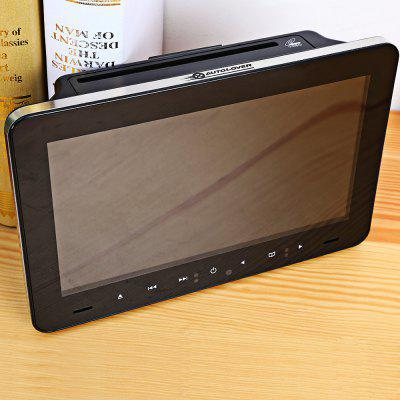 AutoLover XD9909 Car LCD Backseat DVD Player