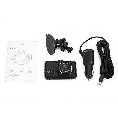 RM - AKL158 3-inch Dash CamCar DVR<br>RM - AKL158 3-inch Dash Cam<br><br>Package Contents: 1 x Dash Cam, 1 x Power Cable, 1 x English and Chinese User Manual, 1 x 360 Degree Rotatable Windshield Suction Mount<br>Package Size(L x W x H): 15.50 x 11.50 x 7.50 cm / 6.1 x 4.53 x 2.95 inches<br>Package weight: 0.3310 kg<br>Product Size(L x W x H): 8.50 x 5.20 x 3.50 cm / 3.35 x 2.05 x 1.38 inches<br>Product weight: 0.1010 kg