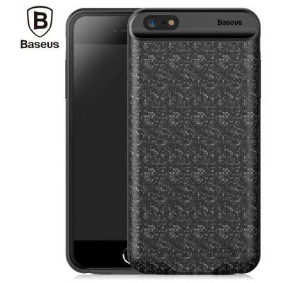 Baseus Plaid 7300mAh Battery Case for iPhone 6 Plus / 6s Plus