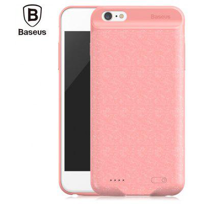 Baseus Plaid 7300mAh Batteriefach für iPhone 6 Plus / 6s Plus