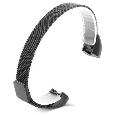 Stainless Steel Net Strap for Fitbit Alta / Alta HR Smart Wristband