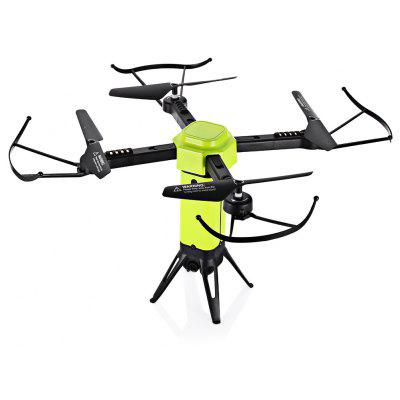 L6059W Foldable RC Quadcopter WiFi FPV Camera 2.4G 4CH  Image