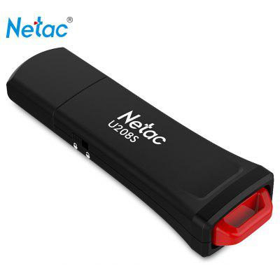 Netac U208S USB Flash Drive