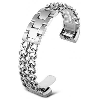 Stainless Steel Strap for Fitbit Charge 2 Smart Bracelet