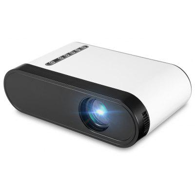 MG20 LCD Portable Projector