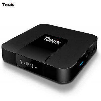 Tanix TX3 Mini Caixa de TV