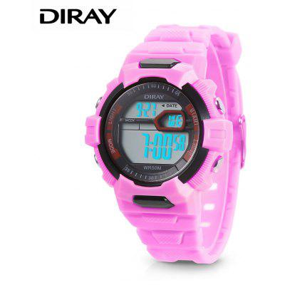 DIRAY 215L Children Digital Watch