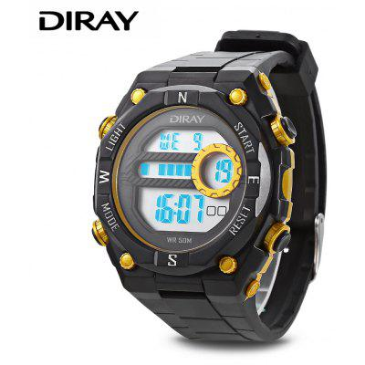 DIRAY 307G Children Digital Watch