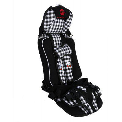Adjustable Portable Baby Chair Child Car Safety Seat