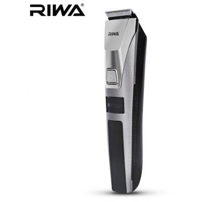 RIWA K3 Rechargeable Electric Hair Clipper Trimmer Haircut Kit