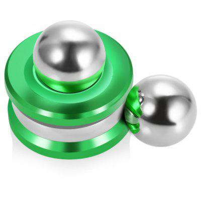 Magnet Spinner Zinc Alloy Finger Toy Stress Reliever