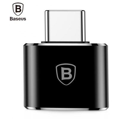 Baseus Mini OTG Male Type-C to Female USB Converter Adapter