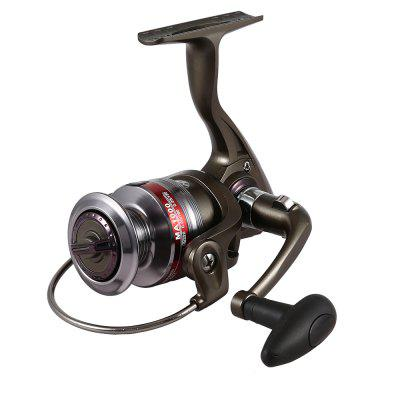 Spinning Fishing Reel 5.2 : 1Fishing Reels and Rods<br>Spinning Fishing Reel 5.2 : 1<br><br>Fishing Method: Spinning<br>Fishing Reels Type: Fishing Wheel<br>Package Contents: 1 x Spinning Reel<br>Package Size(L x W x H): 11.50 x 11.50 x 7.50 cm / 4.53 x 4.53 x 2.95 inches<br>Package weight: 0.2830 kg<br>Product weight: 0.2190 kg