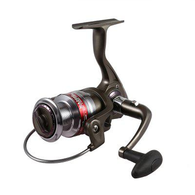 Spinning Fishing Reel 5.2 : 1Fishing Reels and Rods<br>Spinning Fishing Reel 5.2 : 1<br><br>Fishing Method: Spinning<br>Fishing Reels Type: Fishing Wheel<br>Package Contents: 1 x Spinning Reel<br>Package Size(L x W x H): 13.00 x 13.00 x 8.50 cm / 5.12 x 5.12 x 3.35 inches<br>Package weight: 0.3400 kg<br>Product weight: 0.2680 kg