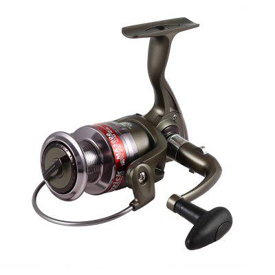 Spinning Fishing Reel 5.2 : 1Fishing Reels and Rods<br>Spinning Fishing Reel 5.2 : 1<br><br>Fishing Method: Spinning<br>Fishing Reels Type: Fishing Wheel<br>Package Contents: 1 x Spinning Reel<br>Package Size(L x W x H): 13.00 x 13.00 x 8.50 cm / 5.12 x 5.12 x 3.35 inches<br>Package weight: 0.3490 kg<br>Product weight: 0.2770 kg