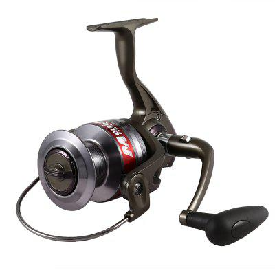 Spinning Fishing Reel 5.2 : 1Fishing Reels and Rods<br>Spinning Fishing Reel 5.2 : 1<br><br>Fishing Method: Spinning<br>Fishing Reels Type: Fishing Wheel<br>Package Contents: 1 x Spinning Reel<br>Package Size(L x W x H): 15.00 x 14.50 x 9.00 cm / 5.91 x 5.71 x 3.54 inches<br>Package weight: 0.5060 kg<br>Product weight: 0.4180 kg