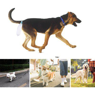 Pooper Scoopers Dog Tail Holder Clip Poop BagAquarium Decor<br>Pooper Scoopers Dog Tail Holder Clip Poop Bag<br><br>Applicable Dog Breed: Universal<br>Feature: Eco-friendly<br>Package Contents: 1 x Clip, 20 x Bag<br>Package Size(L x W x H): 13.00 x 10.00 x 7.50 cm / 5.12 x 3.94 x 2.95 inches<br>Package weight: 0.1900 kg<br>Product Size(L x W x H): 7.50 x 4.50 x 3.30 cm / 2.95 x 1.77 x 1.3 inches<br>Product weight: 0.0290 kg<br>Weight: 0.1950kg
