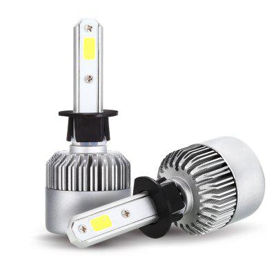 S2 H1 Pair of Car LED Headlight