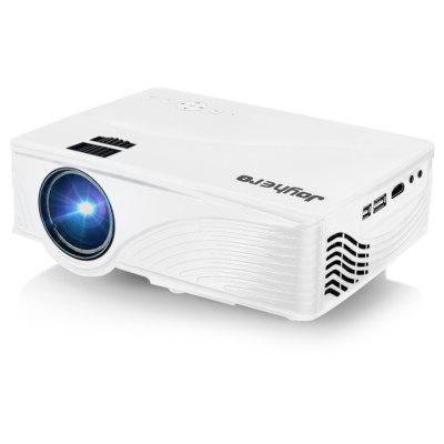 Joyhero GP - 10 2000 Lumens Video Projector Support 1080P