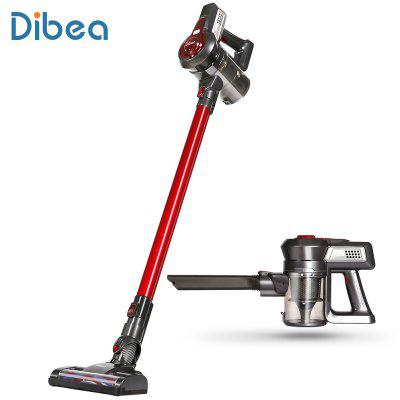Dibea 2-in-1 Wireless Vacuum Cleaner