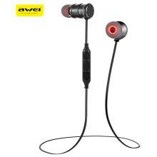 Awei AK5 Magic Magnet Attraction Bluetooth 4.1 Headset