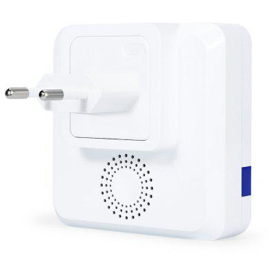 HD - 4 Wireless Doorbell Kit